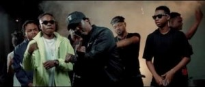 Loose Kaynon x A-Q ft. Torna – Gang Gang